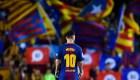 Messi acepta quedarse en el Barcelona, dice Goal.com