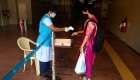 India, segundo país con más casos de covid-19
