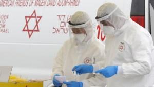 Israel impondrá de nuevo cuarentena estricta por covid-19