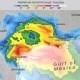 Alerta por la tormenta tropical Beta en EE.UU.