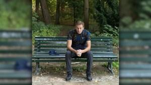 Navalny, líder opositor ruso, es dado de alta del hospital tras envenenamiento