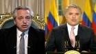 Claves de los discursos de Fernández y Duque en la ONU