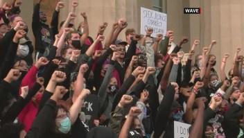 Marchas en EE.UU. exigen justicia para Breonna Taylor