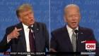 Biden a Trump: ¿Por qué no te callas, hombre?