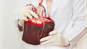 La relación entre tu grupo sanguíneo y el riesgo de infectarte de covid-19