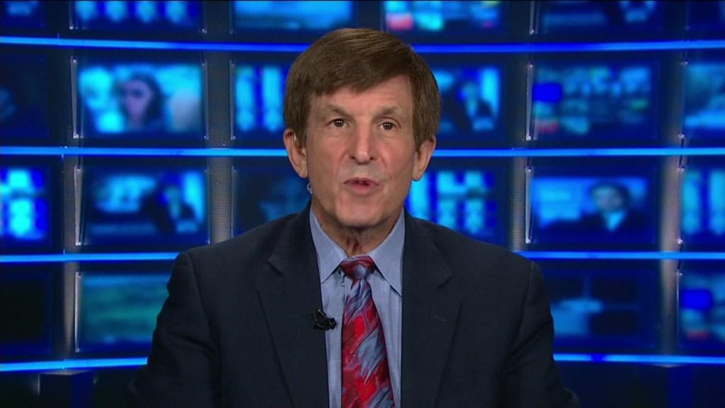 Allan Lichtman vaticina que Biden ganará las elecciones