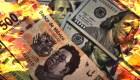 Golpe financiero a organizaciones delictivas en México