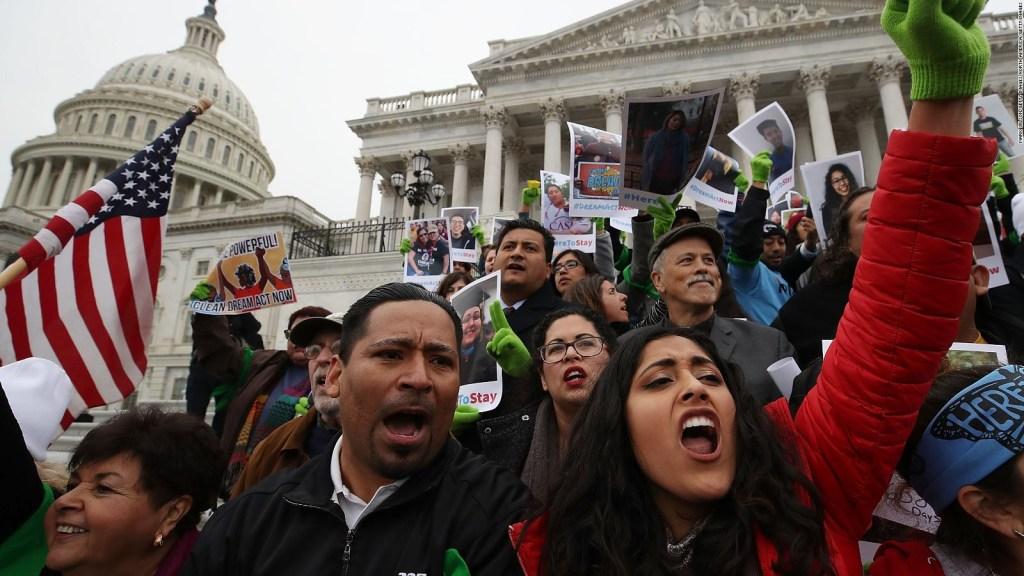El papel de los hispanos en las campañas políticas de EE.UU.