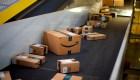 Ventas de Amazon se disparan a pesar de la pandemia