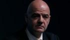 FIFA: Gianni Infantino dio positivo por covid-19
