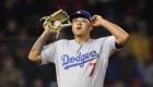 Papá de Julio Urías habla sobre campeonato de los Dodgers