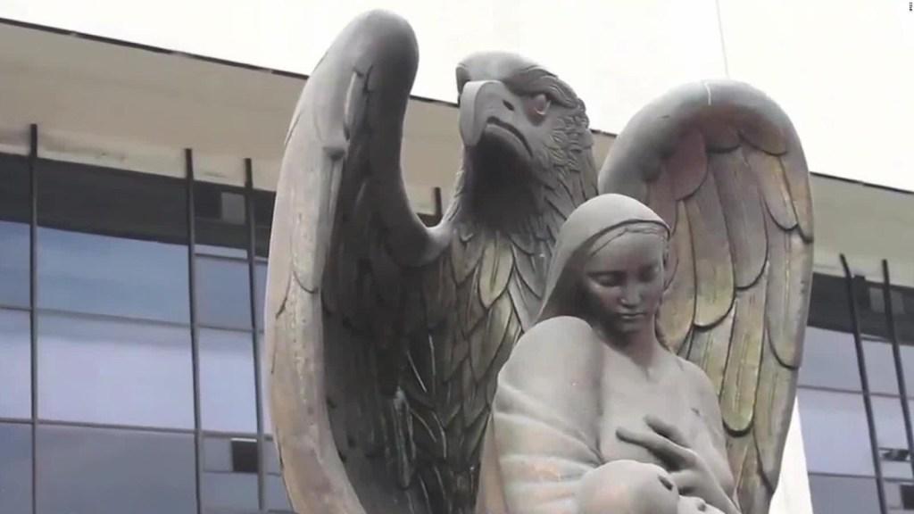 El noble gesto de una jueza mexicana a niña con cáncer
