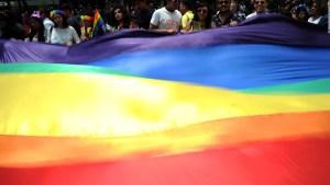 Victorias legales, más importantes para parejas gay