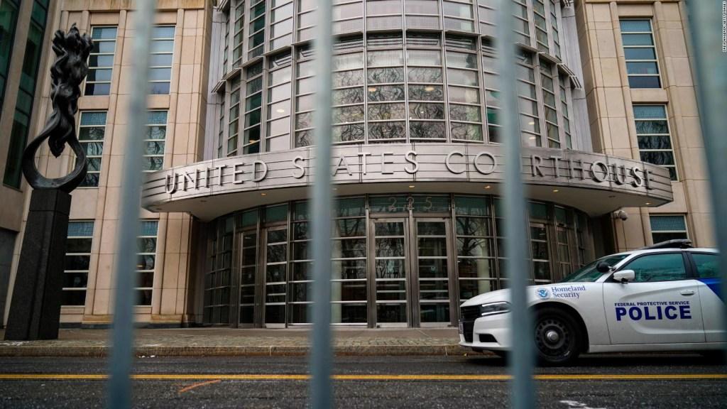 La corte que lleva casos de mexicanos ligados al crimen