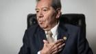 Porfirio Muñoz Ledo: Voy a ganar la dirigencia de Morena