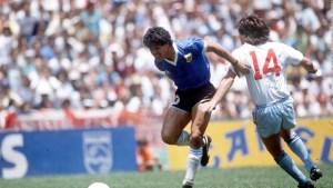 Así forjó Diego Armando Maradona su imagen en Argentina