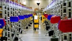 Amazon contratará 100.000 personas para ventas navideñas