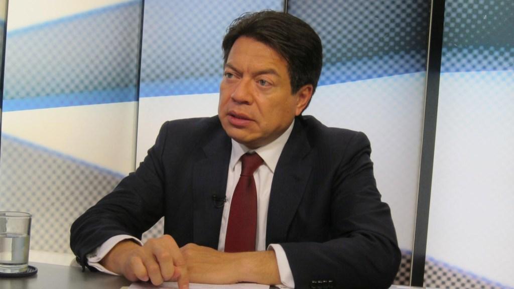 Partido fundado por López Obrador tiene nuevo dirigente