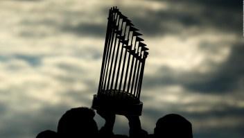Serie Mundial 2020: 8 datos que debes saber de la gran final