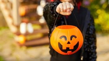 El covid-19 cambia la cara al Halloween