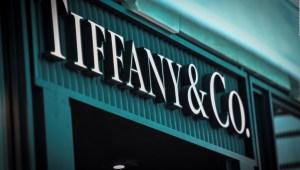 LVMH adquiere la joyería estadounidense Tiffany