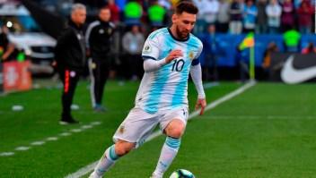 Así llega Lionel Messi a las eliminatorias mundialistas