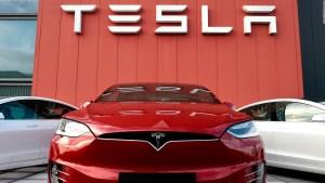Tesla exportará vehículos de China a Europa