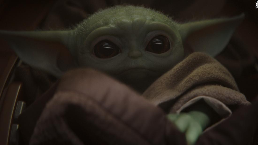 Harley Quinn, Fortnite y, sí, Baby Yoda, son los disfraces de Halloween que la gente busca en Google este año