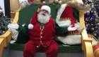 Así serán los encuentros con Papá Noel este año