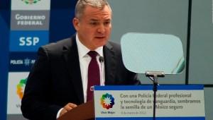 Genaro García Luna se declara inocente en corte de EE.UU.