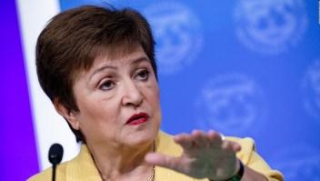 FMI: Estamos para apoyar al pueblo argentino