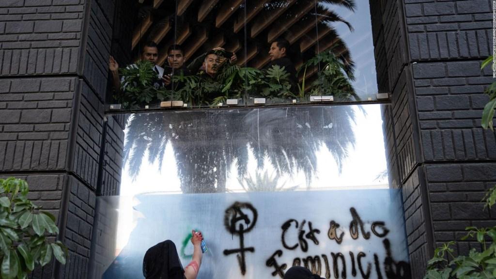 Sube la violencia de género en México durante la pandemia