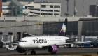 Volaris, el impacto de la pandemia sobre la aerolínea
