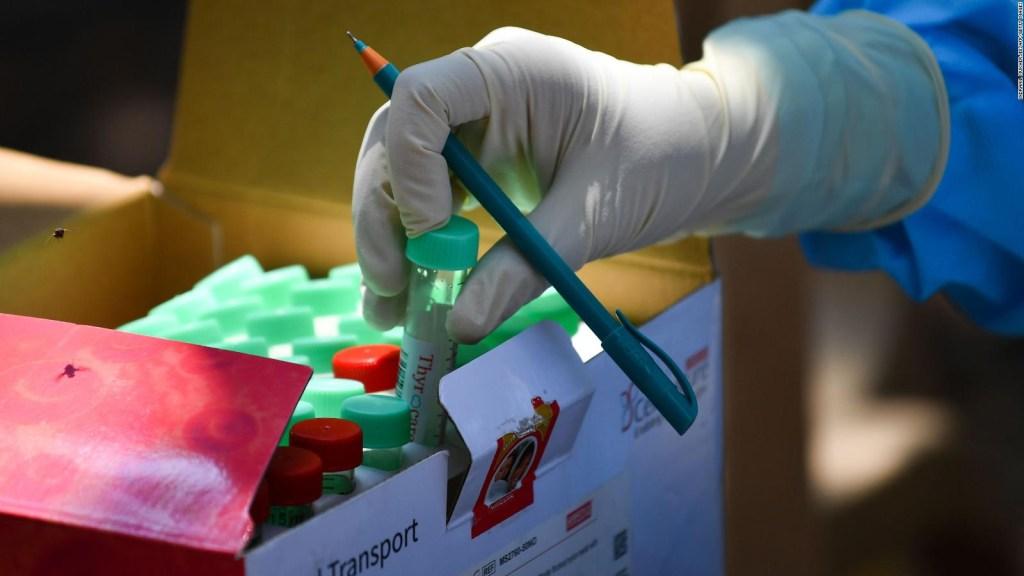 Estudio contradice idea sobre los niños y el coronavirus