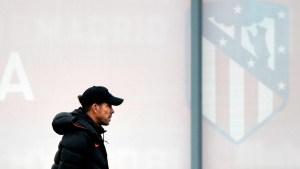"""Liga de Campeones: así busca el """"Atleti"""" derrotar al Bayern"""