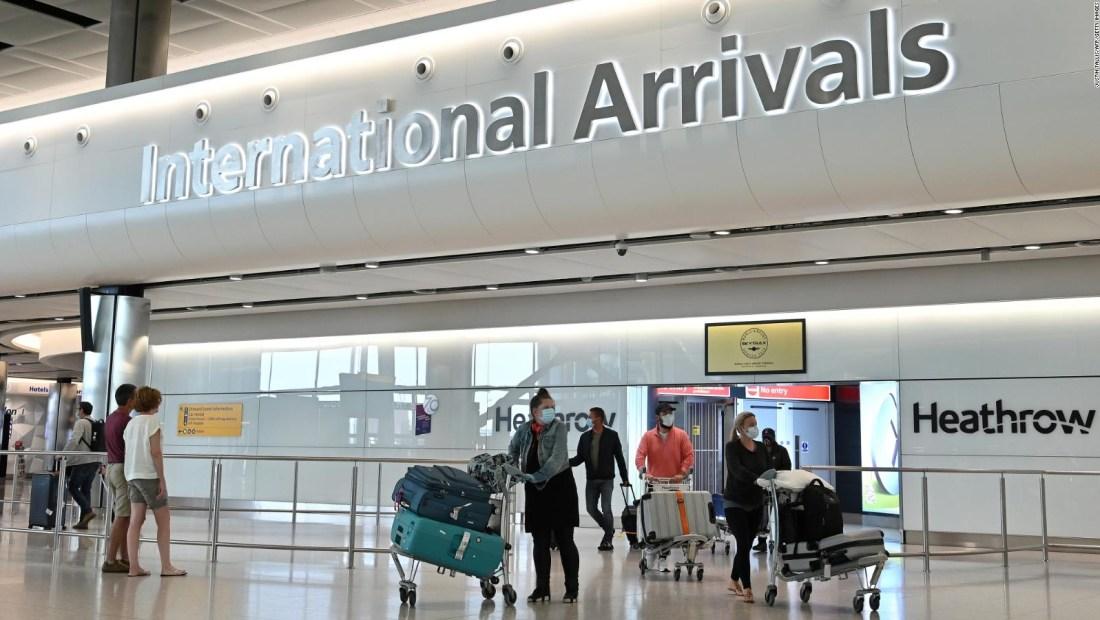 Heathrow ya no es el aeropuerto más transitado de Europa