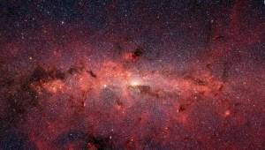 Investigan extraño sistema estelar en la Vía Láctea