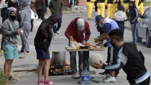 Alimentación en Latinoamérica, entre hambruna y obesidad