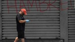 Los retornados venezolanos y el riesgo de covid-19