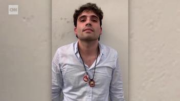 A 1 año de captura y liberación del hijo del Chapo Guzmán