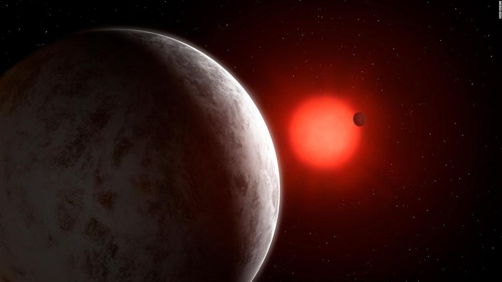Los planetas superhablables podrían ser mejores que la Tierra
