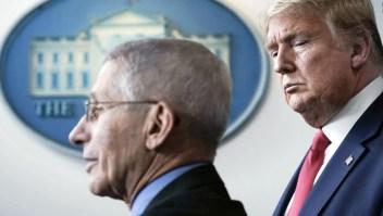 Donald Trump, ¿quién es el contrincante?