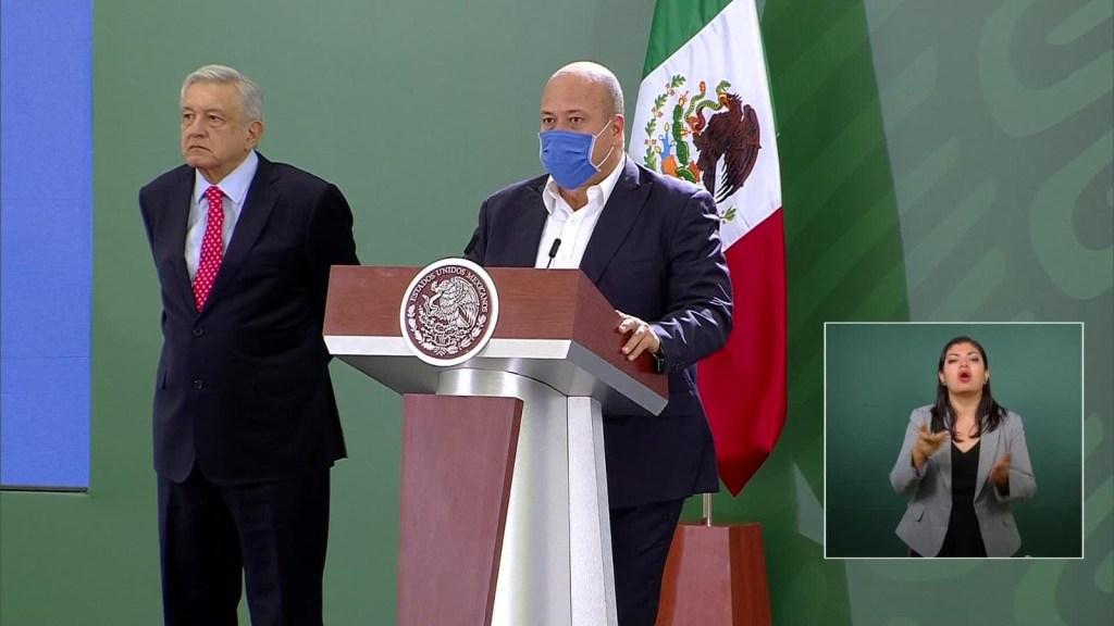 Jalisco considera consulta para romper con la federación