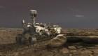 Perseverance, un viaje a las entrañas de Marte