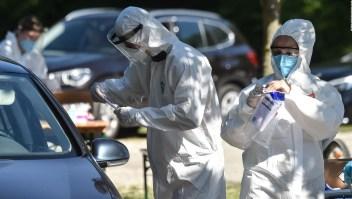 5 cosas: aumentan casos de covid-19 en Alemania y Francia