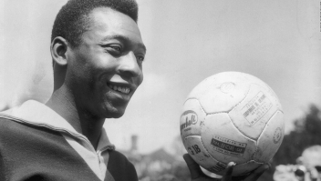 Pelé cumple 80 años y estos son sus máximos logros