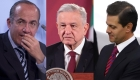 "Pablo Gómez: ""Se acabó que expresidentes sean intocables"""