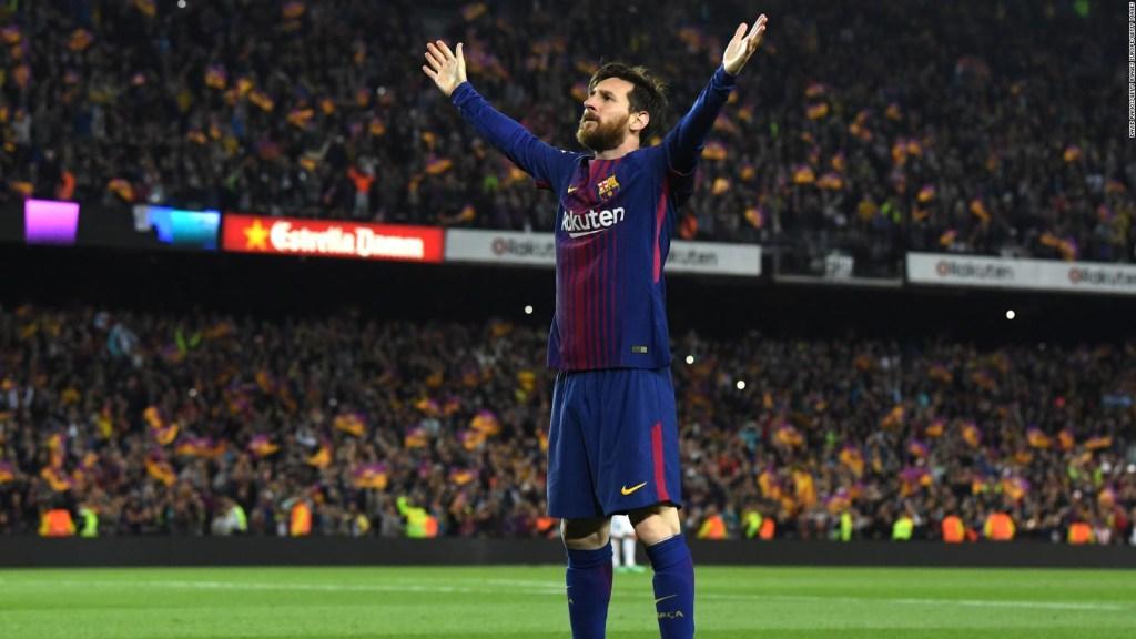 Lionel Messi, ¿será este su último Clásico español?