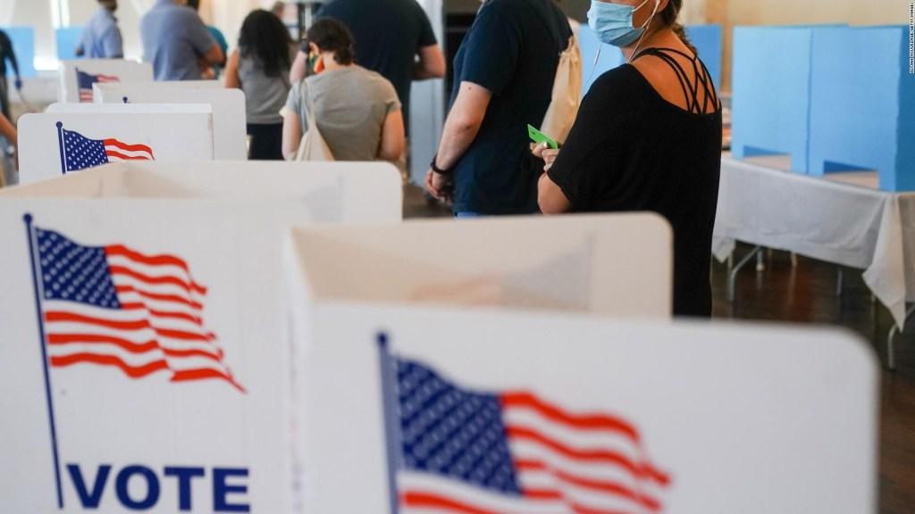 ¿Cambiarán su voto los electores a días de la elección?
