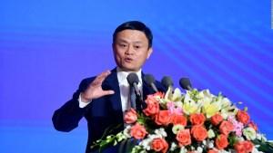 Jack Ma rompe récord con salida a bolsa de Ant Group